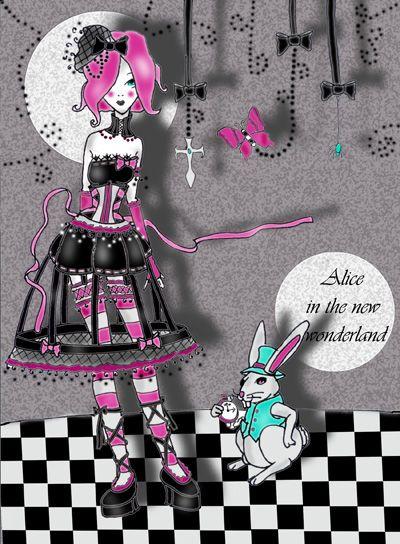 Wonderland (?)