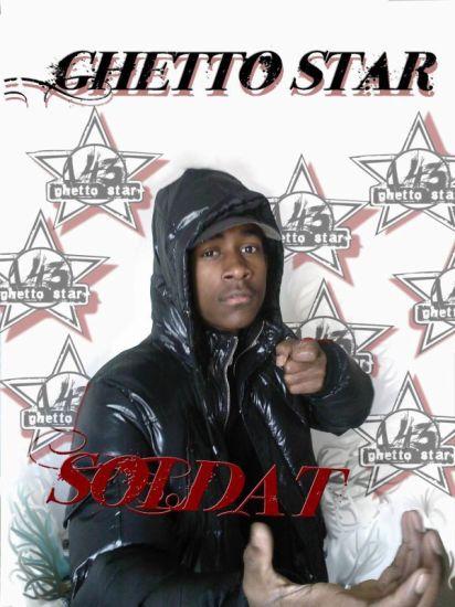 soldat du parc