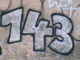143 le ghetto c pa 1 numero de loto mé l'puissance du ghetto