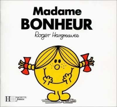 madame bonheuuuuur