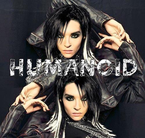 bill humanoid