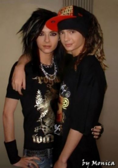 ♥♥♥Bill und Tom♥♥♥