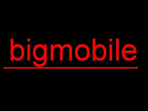 bigmobile