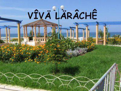 LaRaChE HbiBA