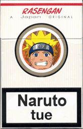 Naruto tue