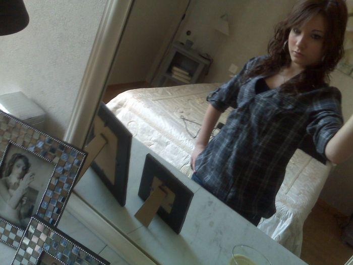 Britt , Lucie depuis 5 ans déjà .. Tu me manques deja :'( <3