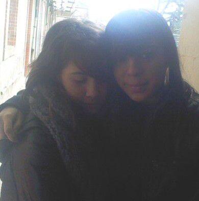 RACHEL LA CRAMEY & MOA♥