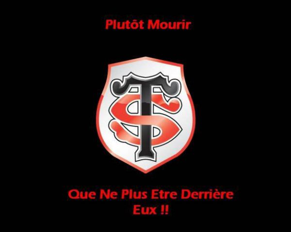image logo stade toulousain