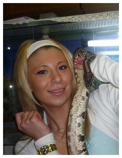 j'aDoore les serpent