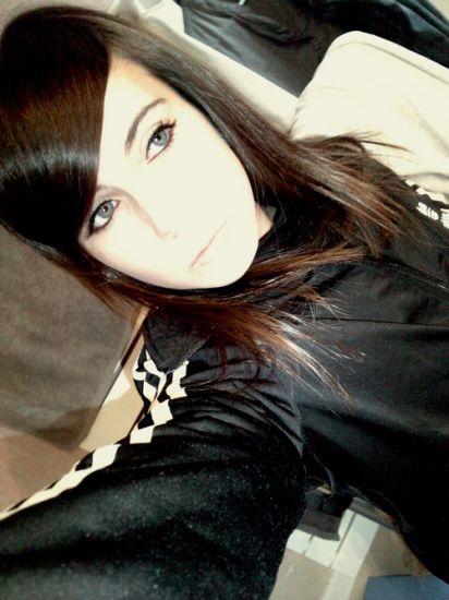 Cassandre B.  ~ ♥ #
