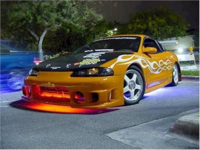 Ma voiture préféré