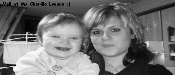 Moii et Ma Pépéte Louane (L)