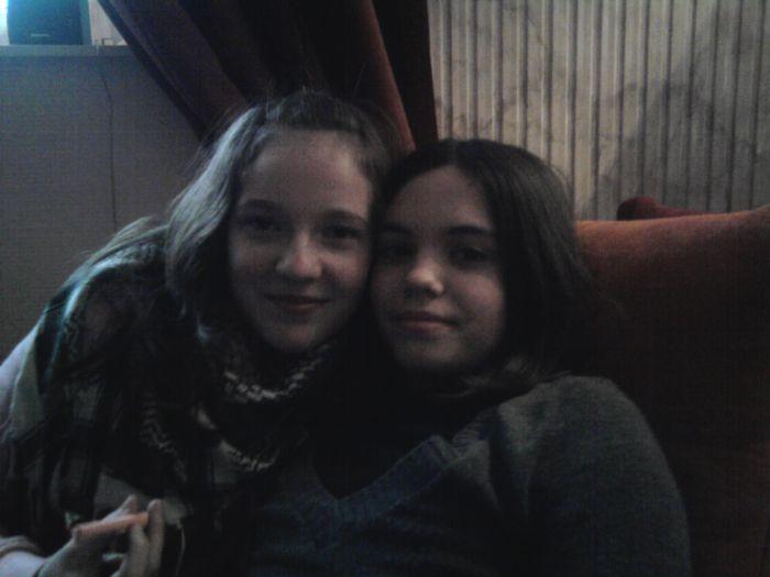 Manon & Ambre