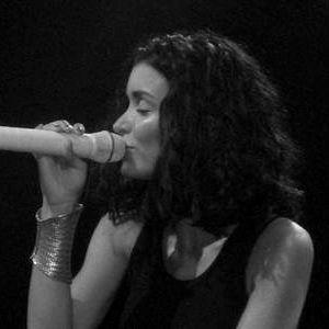Jenifer en concert  à l'olympia le 26/07/2005