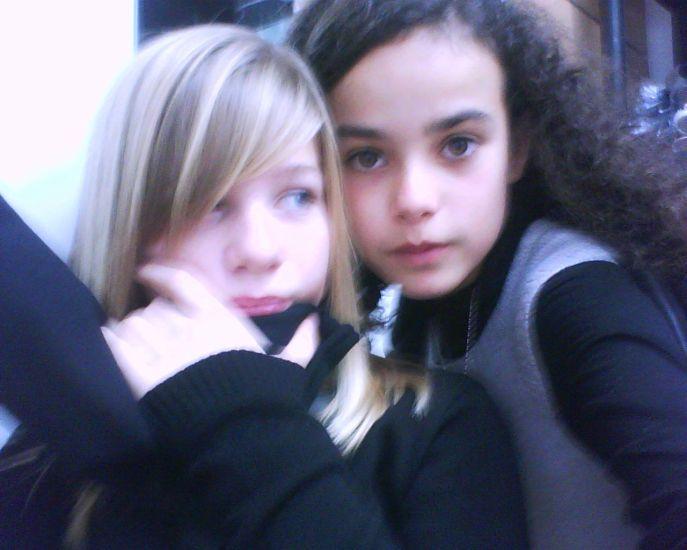 Meiileure Amiie && Moi(L)