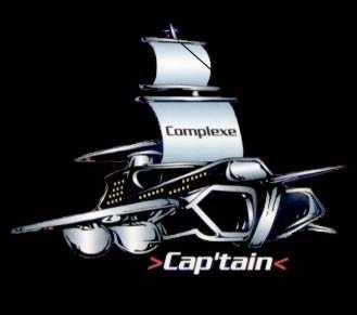 Complexe Cap'tain