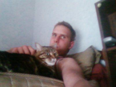 Choupette et moi