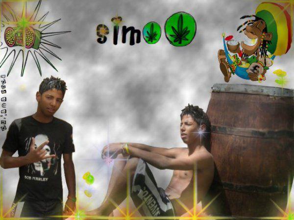 simox made in reggae