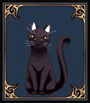 Blackcat Maymai