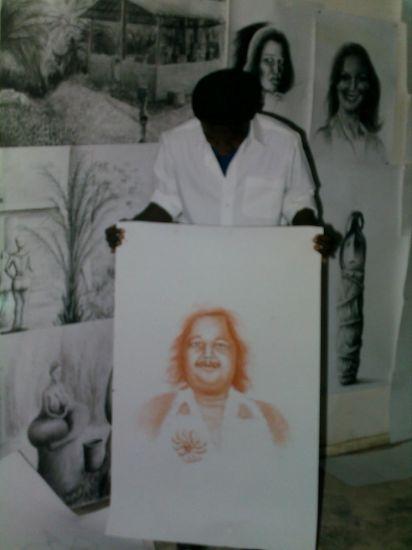 dessins expo 2009
