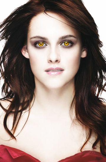 bella en vampire
