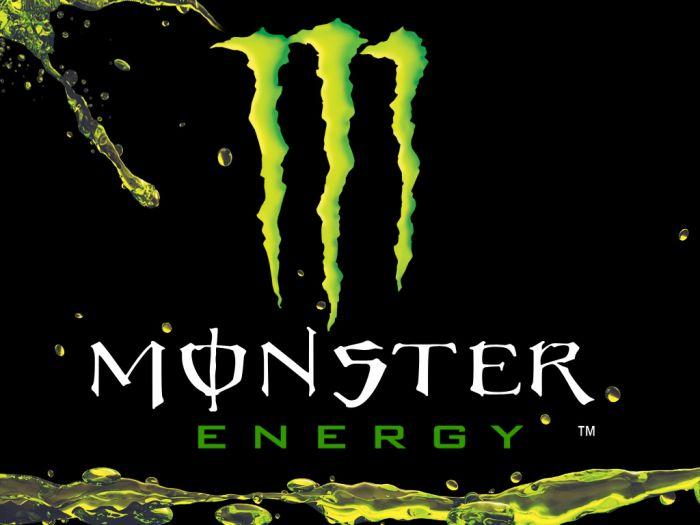 c trop bon la monster