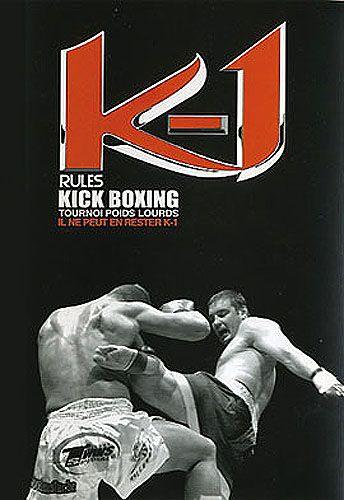 kick boxing k1