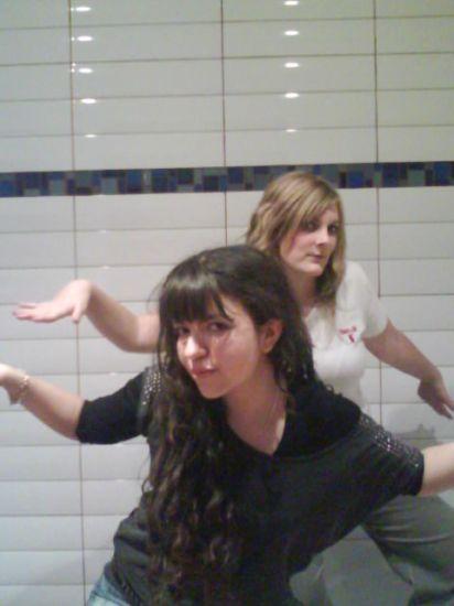 Alex et moi