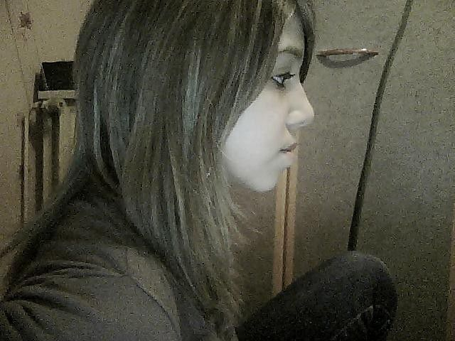 Moi de Profil xD