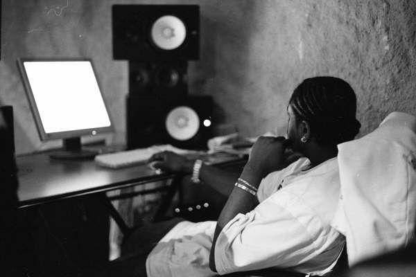 Hip Hop Rnb Tape