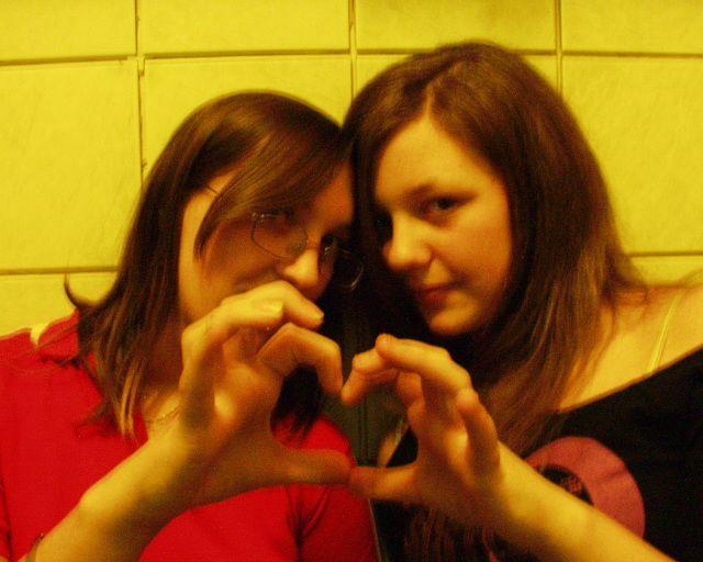Belles soeur Pour toujours  I love you 4 eweur