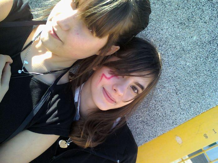 moi et yami