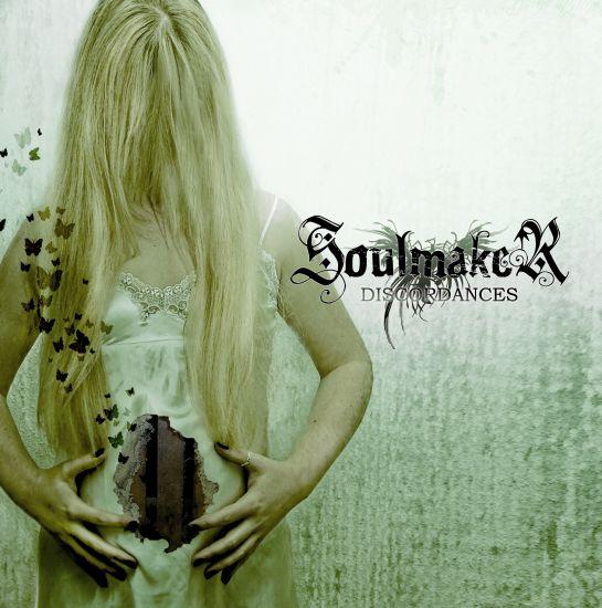"""SOULMAKER - """"Discordances"""" - Album 12 titres"""