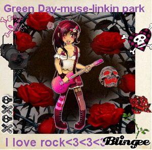 love rock <3