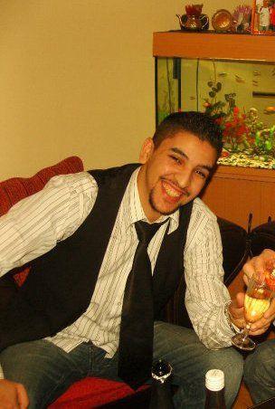 Hakim Nouvel an 2009