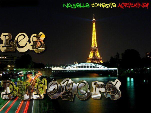 Les Dufoyer