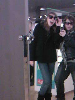 Moi & Nina <3<3