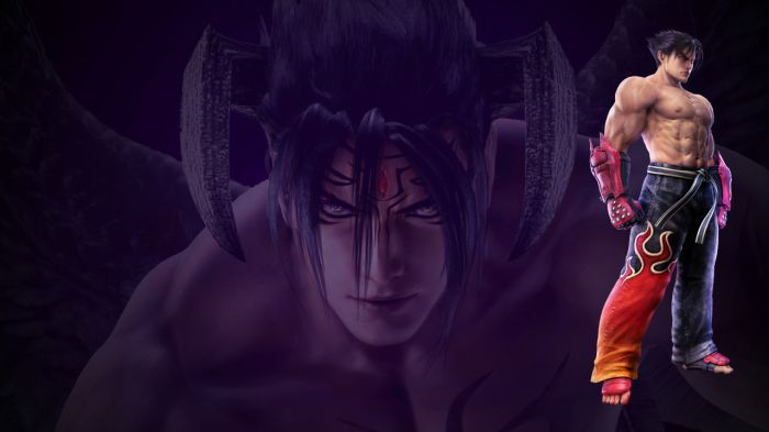 jin et devil jin
