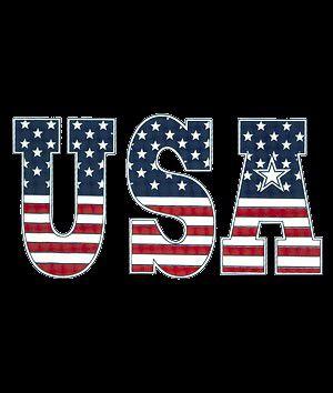 USA ♥