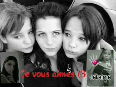 vous & mouaaa !!!! :)