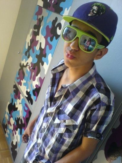 Fresh Boy :D