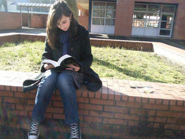 Reading 16 Lunes ♥