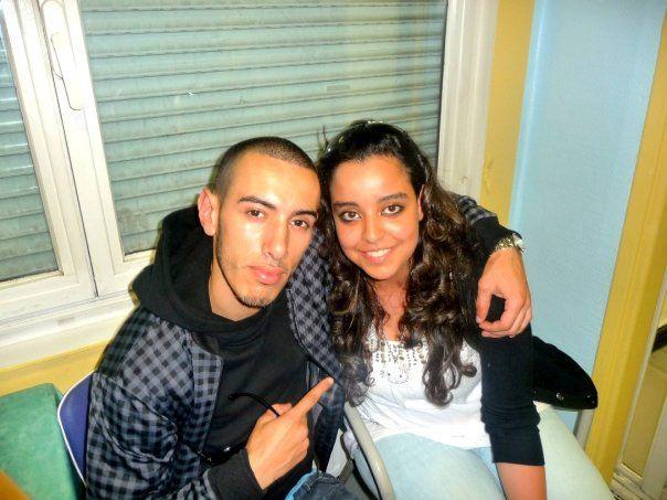 Canardo & Nabila
