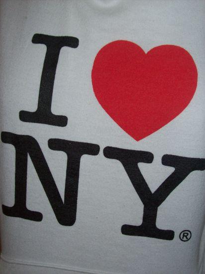 I love New Yorck