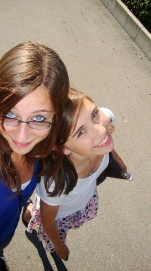 Tania & Moi :D(L)