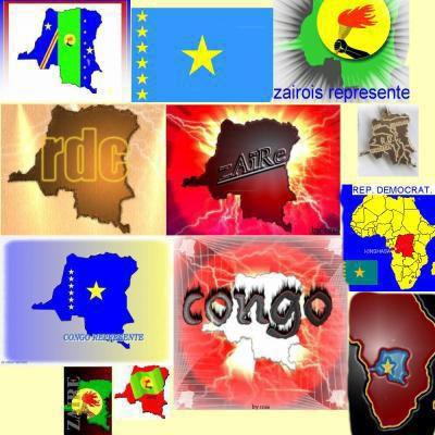 RDC KINSHASA