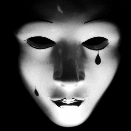 Les larmes ne sont que l hombre de nos maux !
