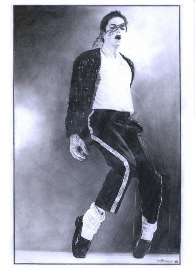THE king of POP!!!!