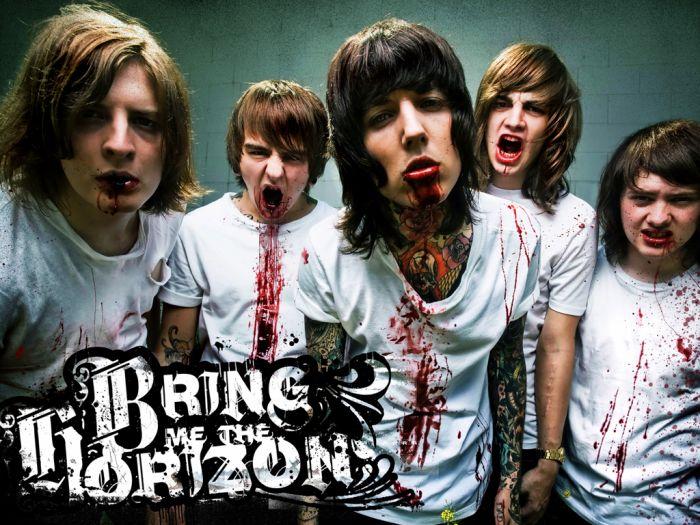Bring Me The Horizon ♥