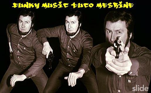 funky music tuco mesrine